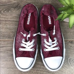 New Converse All Star Shoreline Sneakers